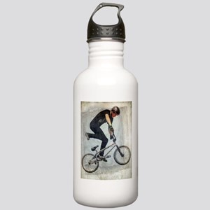 BMX Stainless Water Bottle 1.0L
