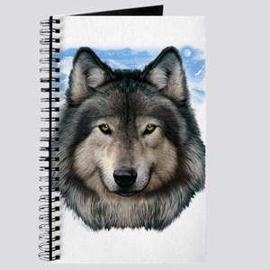 Wolf Head 2 Journal