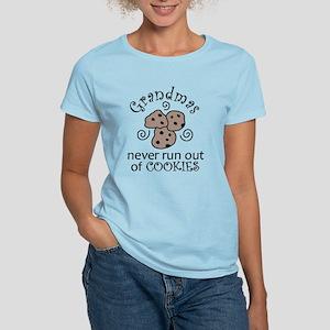 Cookies Women's Light T-Shirt