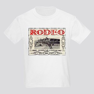 Vintage Rodeo Kids Light T-Shirt