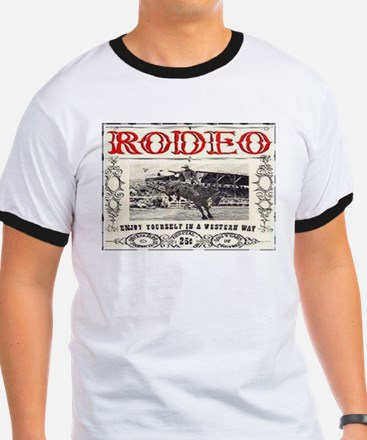 Vintage Rodeo T