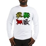 Landvættir Long Sleeve T-Shirt