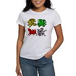 Landvættir Women's T-Shirt