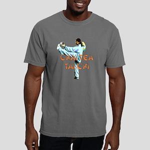 Tai Chi2b copy Mens Comfort Colors Shirt