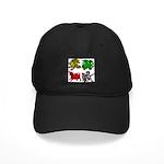 Landvættir Black Cap