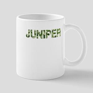 Juniper, Vintage Camo, Mug
