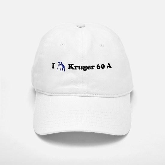 I Stargaze Kruger 60 A Baseball Baseball Cap