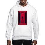 Tarot Moon Hooded Sweatshirt