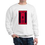 Tarot Moon Sweatshirt