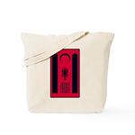 Tarot Moon Tote Bag