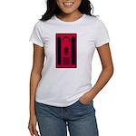 Tarot Moon Women's T-Shirt
