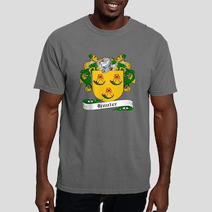 Hunter Family Mens Comfort Colors Shirt