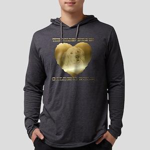 goldenrule Mens Hooded Shirt
