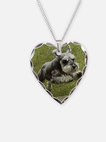 Unique Canine Necklace