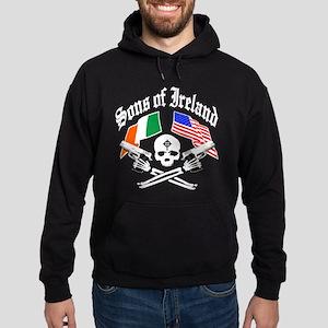 Sons of Ireland - Hoodie (dark)