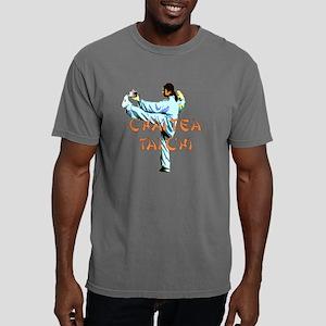 2-Tai Chi 4 copy Mens Comfort Colors Shirt