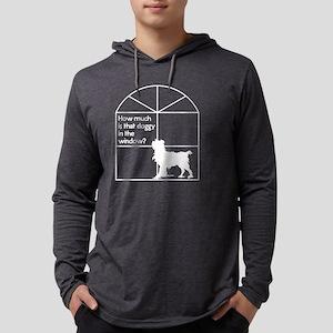 howMuchIsThatDoggyInTheWindowWhi Mens Hooded Shirt