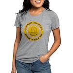 2-anguard_dark.png Womens Tri-blend T-Shirt