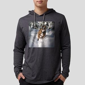 guinness Mens Hooded Shirt