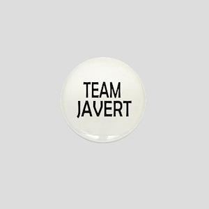 Team Javert Mini Button