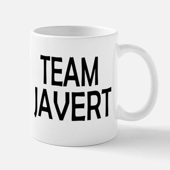 Team Javert Mug