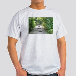 find your path Light T-Shirt
