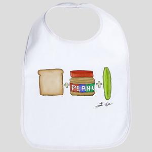 Lizzie's Sandwich Bib