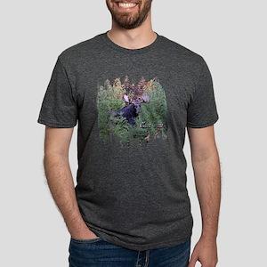 12 X t- Mens Tri-blend T-Shirt