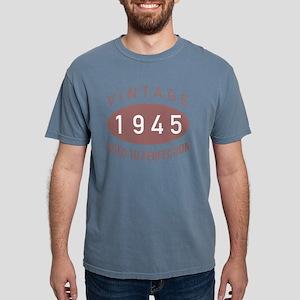 1945 Vintage Mens Comfort Colors Shirt
