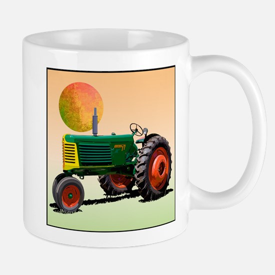 Oliver77RC-Tri-10 Mugs