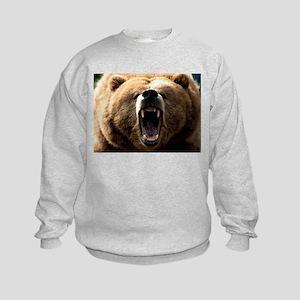 Grizzzly Kids Sweatshirt