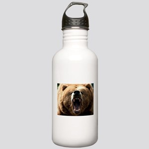 Grizzzly Stainless Water Bottle 1.0L