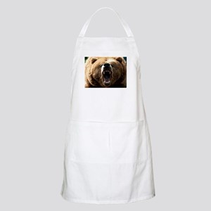 Grizzzly Apron