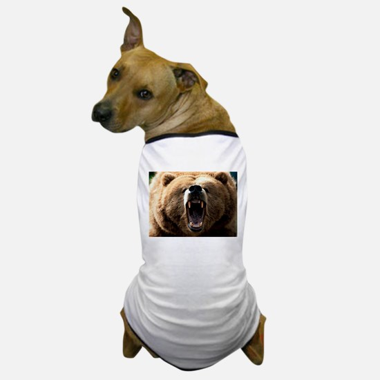 Grizzzly Dog T-Shirt