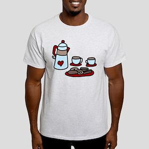 Coffee Talk Light T-Shirt