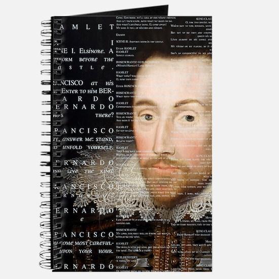 Shakespeare, Hamlet, Journal