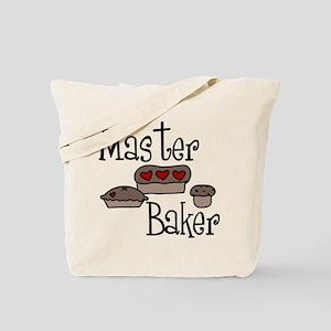 Master Baker Tote Bag