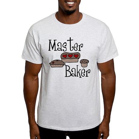 Master Baker Light T-Shirt