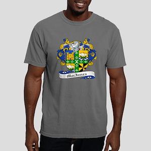MacInnes Family Mens Comfort Colors Shirt