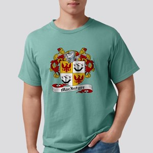 MacIntyre Family Mens Comfort Colors Shirt