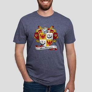 MacIntyre Family Mens Tri-blend T-Shirt