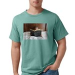 Boy With The Bible Mens Comfort Colors Shirt