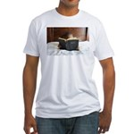 Boy With The Bible T-Shirt