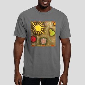 sun tile Mens Comfort Colors Shirt