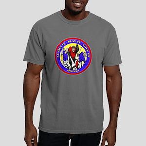 LLL_hockey_b Mens Comfort Colors Shirt