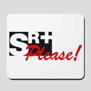 SR+ please copy Mousepad