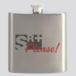 SR+ please copy Flask