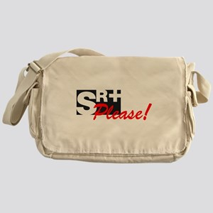 SR+ please copy Messenger Bag
