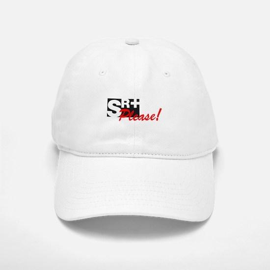 SR+ please copy.png Baseball Baseball Cap