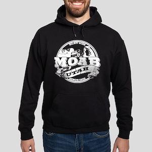 Moab Old Circle Hoodie (dark)